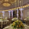 Photo the new york palace salle reception banquet b