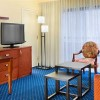 Photo courtyard by marriott newark liberty airport chambre b