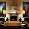 Photo the carlyle rosewood hotel lobby reception b