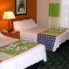 Photo fairfield inn suites by marriott newark liberty airport chambre b