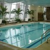 Photo millenium hilton piscine b