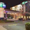 Photo holiday inn express jfk airport exterieur b