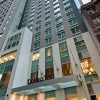 Photo doubletree by hilton financial district exterieur b
