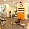 Photo doubletree by hilton financial district sport fitness b