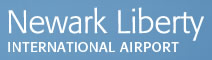 newark liberty airport aeroport EWR logo