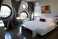boutique hotel New York