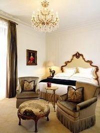 hôtel de luxe New York
