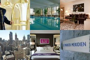 hotels luxe new york