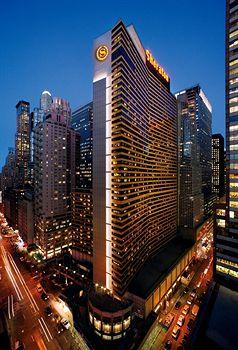 Sheraton New York Hotel Amp Towers New York Manhattan