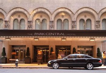 Park Central New York Hotel Manhattan Prix Amp Photos
