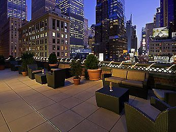Novotel Times Square New York Manhattan Prix H 244 Tel Amp Photos