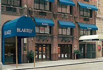The Blakely Hotel New York photo