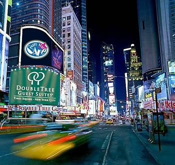 DoubleTree Suites by Hilton Times Square photo