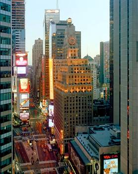 Doubletree Suites By Hilton Times Square New York Prix