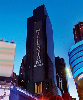 Millennium Broadway Hotel Times Square photo