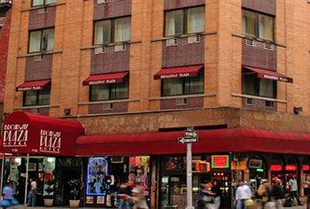 Broadway Plaza Hotel New York Manhattan Chelsea Prix