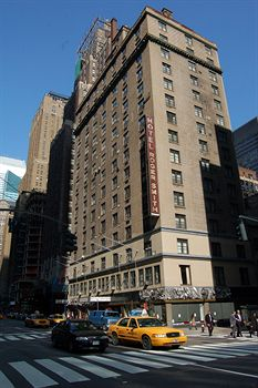 The Roger Smith Hotel New York