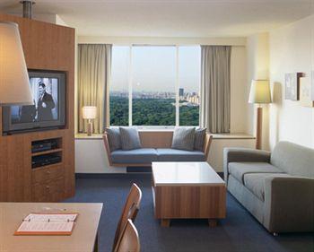 le parker meridien new york manhattan prix h tel photos. Black Bedroom Furniture Sets. Home Design Ideas