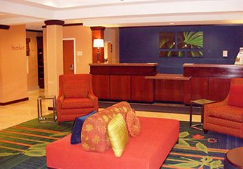 Fairfield Inn & Suites by Marriott Newark Airport photo