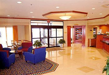 SpringHill Suites by Marriott Newark Airport photo