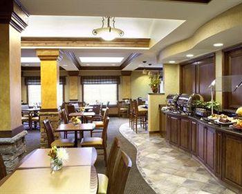 Hotel Sierra Fishkill New York