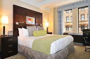 hotel mela new york manhattan midtown prix h tel photos. Black Bedroom Furniture Sets. Home Design Ideas
