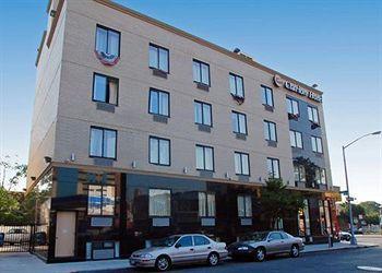 Clarion hotel queens jamaica new york prix h tel photos for 155 10 jamaica avenue second floor jamaica ny 11432