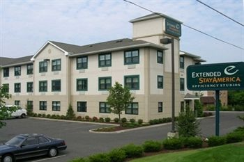 Extended Stay Hotels Staten Island