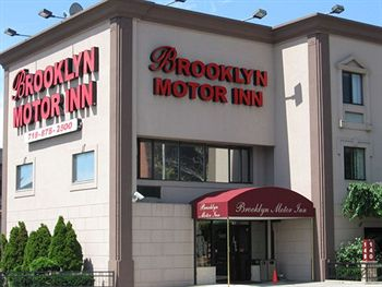 Brooklyn Motor Inn Carroll Gardens New York Prix Photos
