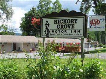 Hickory Grove Motor Inn Richfield Springs Ny Prix