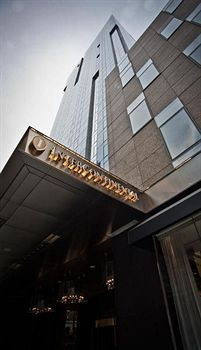 Intercontinental Hotel Times Square
