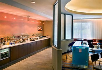 Springhill Suites By Marriott 224 East Syracuse Ny Prix