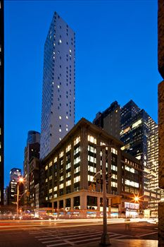 Cassa Hotel Amp Residences New York Manhattan Midtown