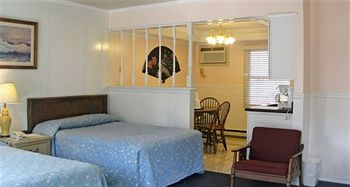 Hyland Motor Inn Cape May Court House Nj Prix H Tel