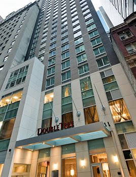 Doubletree By Hilton New York Manhattan Financial