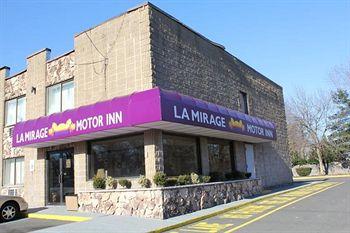 La Mirage Motor Inn Avenel Nj Prix H Tel Photos