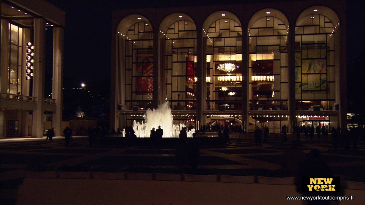 lincoln center for performing arts in A major cultural destination, attracting more than 5 million visitors annually, the lincoln center complex is one of the most concentrated places for the performing arts in the nation, as home to 11 resident organizations, including: the chamber music society of lincoln center, film society of.