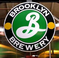 brooklyn brooklyn brewery logo