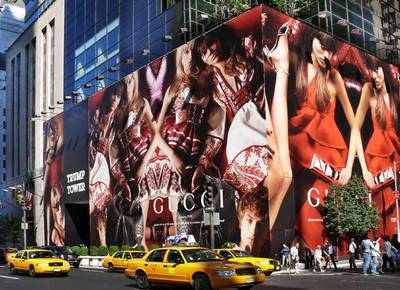 5eme avenue new york