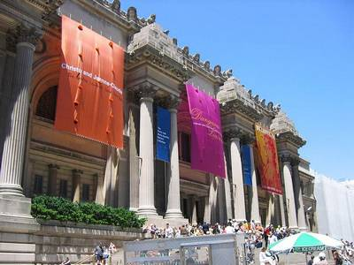 met metropolitan museum of art new york