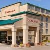 Ramada Conference Center Ramada Hotel New York