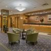 Hilton Newark Penn Station Hilton New York