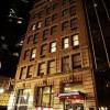 Eurostars Wall Street Hotel
