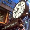 Hilton Times Square Hilton New York