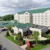 Hilton Garden Inn Staten Island Hilton New York