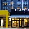 Four Points by Sheraton Times Square Sheraton New York