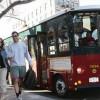 Bronx Tour Trolley