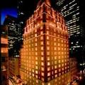 Omni Berkshire Place Hotel Manhattan Midtown