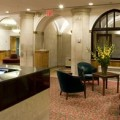 Salisbury Hotel Manhattan Midtown