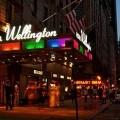 Wellington Hotel Manhattan Midtown